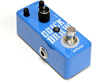 Outlaw Effects QUICK-DRAW Delay Pedal