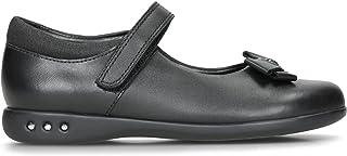 Clarks 女童*滑雪鞋带球鞋