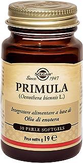 Solgar Evening Primrose Oil 500 mg Softgels - Pack of 30