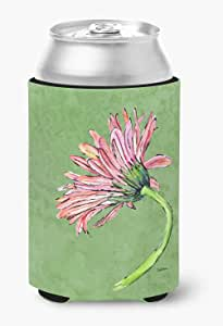 Gerber Daisy Pink Michelob Ultra Koozies for slim cans 8853MUK 多色 Can Hugger