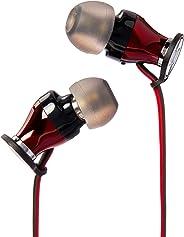 Sennheiser Momentum In-Ear (Android version), 506244 - Black Red