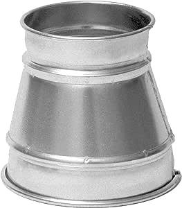 Nordfab 3222-1510-200000 水管 Qf 排气器 15-10,15 英寸直径,SS 304