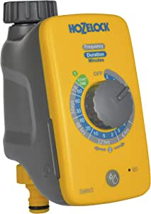 Hozelock Ltd Hozelock Select 控制器水计时器,标准