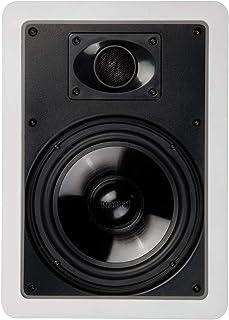 Magnat Interior IWP 62 Flush-Mounted 扬声器11.1 120 W 白色