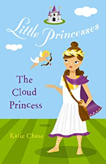 Little Princesses: The Cloud Princess (English Edition)