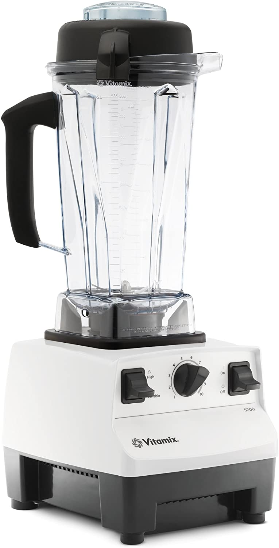 Vitamix 5200破壁搅拌机