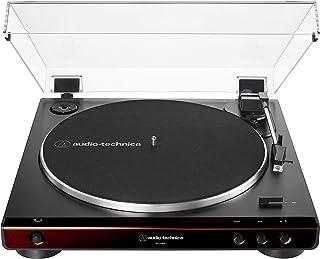 Audio-Technica AT-LP60X-BK 全自动带式立体声唱盘AT-LP60X-BW