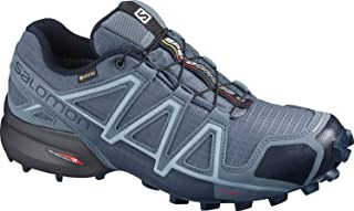 Salomon 萨洛蒙 女士 Speedcross 4 Gtx 越野鞋