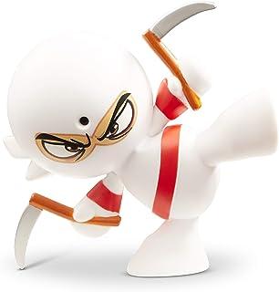 Fart Ninja *派 Yew Fart Ninja Sensei Smell (White/Red) White, Red