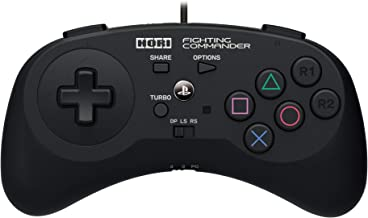 HORI 官方* - 战斗指挥官(PS4)(PS4)