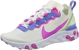Nike 耐克 React Element 55 女士跑鞋