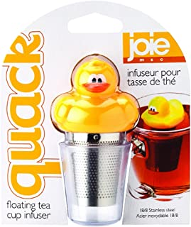 MSC International Joie Quack Duck Floating Tea Infuser