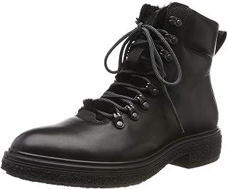Echo 爱步 Crepettree HYBRID W 酷锐混合女鞋系列 女士短靴