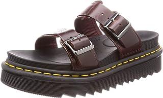 Dr. Martens Myles Charro Brando 凉鞋