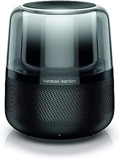 Harman Kardon Allure声控智能扬声器 内置Amazon Alexa