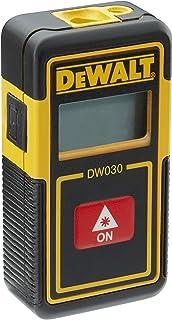 DEWALT 得伟 DW030PL-XJ 测距仪,均码