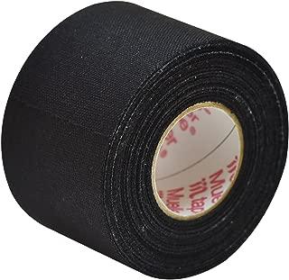 NISHI(尼西·运动)抓地胶带 黑色 NT6316C