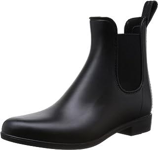 MILADY 雨鞋 橡筋鞋 雨靴 长靴 雨靴 ML636