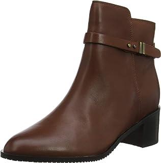 Clarks 女士 Poise Freya 及踝靴