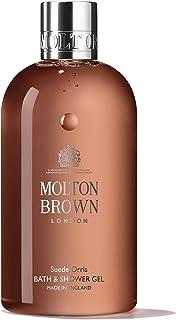 Molton Brown Suede Orris 沐浴露 300ml