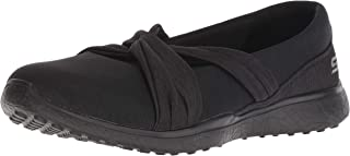 Skechers Microburst-Knot Concerned 女士运动鞋
