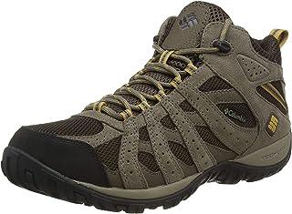 Columbia 男士 sREDMOND MID 防水徒步鞋