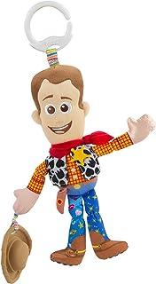 Lamaze Disney/Pixar 玩具总动员 Clip & Go