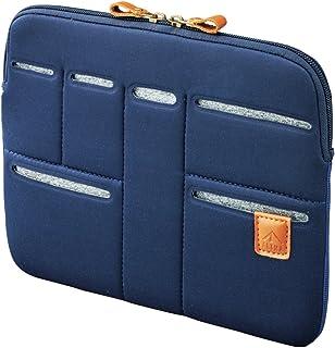 Lihit Lab ALTNA Carrying Sleeve 便携包 M尺寸 A7747-11 藏青色
