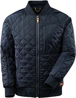 Mascot Thermo 夹克,带 Clima Scot Black/Blue X-Large 17015-318-010-XL