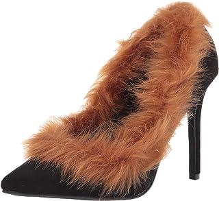 Penny Loves Kenny 女士 Mynx 正装高跟鞋