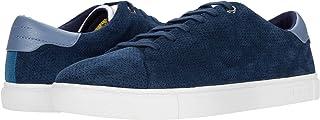 Ted Baker 男式 Ruenner 运动鞋 *蓝 7.5