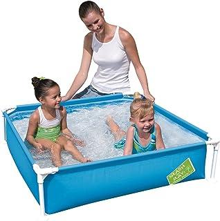 H2OGO! My First Frame Pool 121.92cm x 30.48cm 蓝色