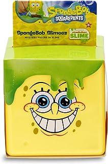 SpongeBob SquarePants - Slime Figure Blind Cube