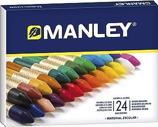BLISTER 24 BLATT MANLEY