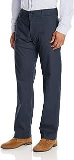 Lee 男式 big-tall 性能系列极度舒适卡其裤