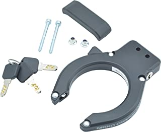 尼科(NIKKO) 自行车 环锁 [NC172] 环锁 V/卡钳刹车 黑色 0680013