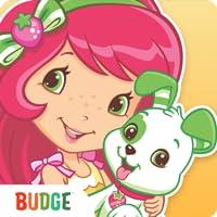 草莓甜心狗狗乐园 – 儿童宠物沙龙和装扮游戏 (Strawberry Shortcake Puppy Palace)