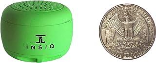 世界上*小的便携式蓝牙音箱 - *的音频质量 - 30 英尺以上范围 - 照片自拍按钮接听电话紧凑兼容*新电话软件 *
