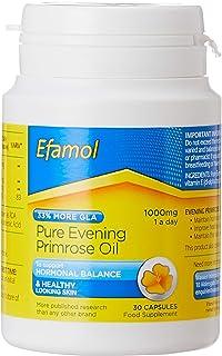 Efamol 1000mg 晚间樱花油 - 30粒胶囊