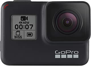 GoPro 防水數碼動作相機,帶觸摸屏CHDHX-701 HERO7 Black HERO7 Black 黑色