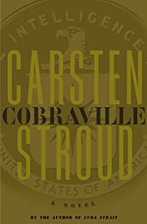 Cobraville: A Novel (English Edition)