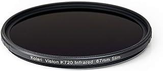Kolari Vision 红外滤镜 67mm K720
