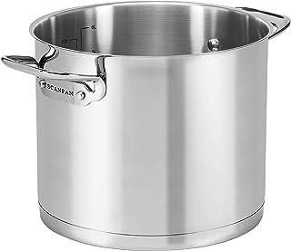 Scanpan Techniq SC54502200 不带盖烹饪锅 6.8 升