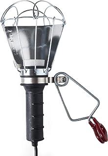famatel 102403 便携式灯橡胶 100 W 10 米夹