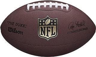Wilson NFL Pro 仿制橄榄球
