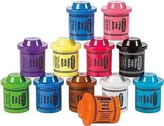 Crayola Dough ( 12個裝 )