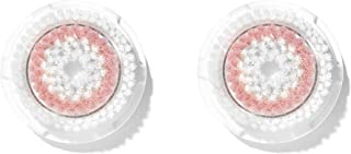 Clarisonic Radiance Facial Cleansing Brush Head Replacement   Skin Brightening Face Brush For Dull Skin   Suitable for Sensitive Skin