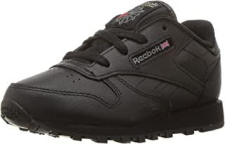 Reebok 婴幼儿经典皮革运动鞋