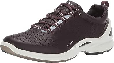 ECCO 爱步 Biom Fjuel 健步活力健身系列 女士火车头运动鞋