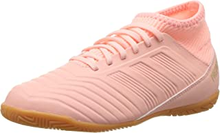 adidas Kids' predator TANGO 18.3室内足球鞋
